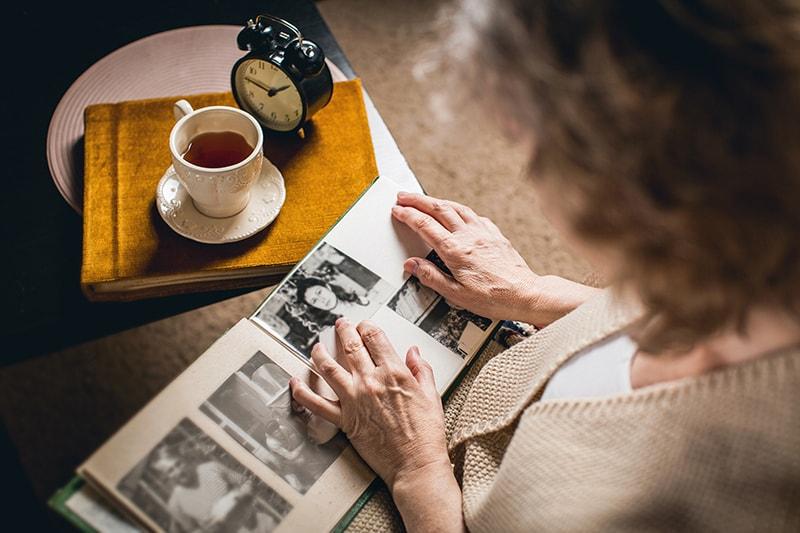 Avoid Alzheimer's