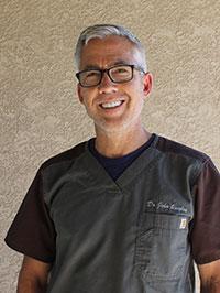 Dr. John Quigley