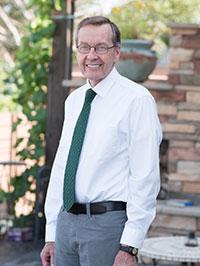 Dr. Tony Roberts